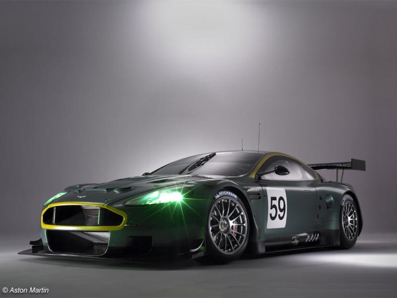 Ahhh Aston Martin...Le post officiel des Astons - Page 2 Astonm15