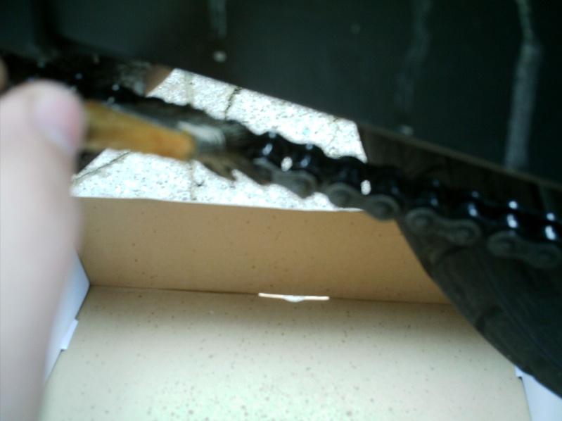 [REPORTAGE] entretien d'une chaine Imag0311
