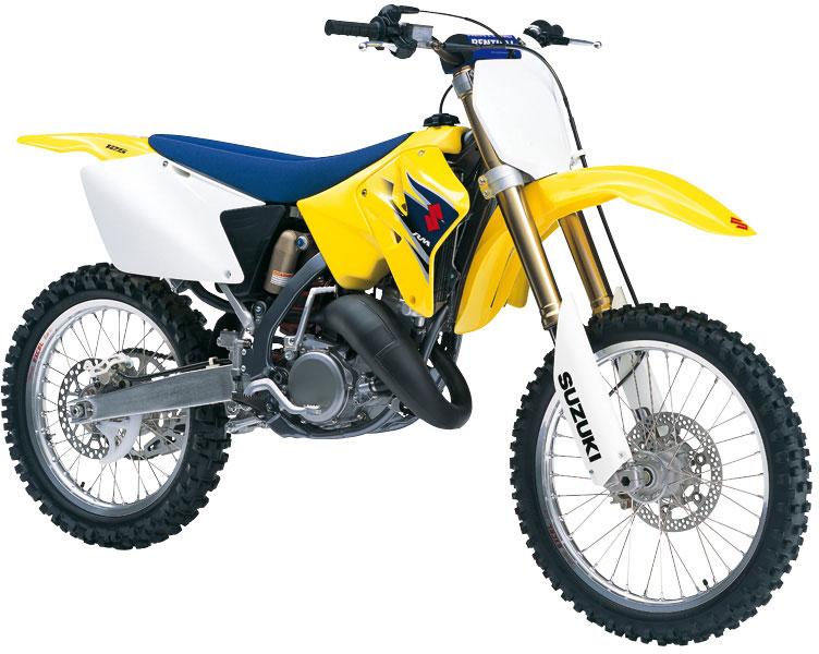 RM 125 Rm125_10