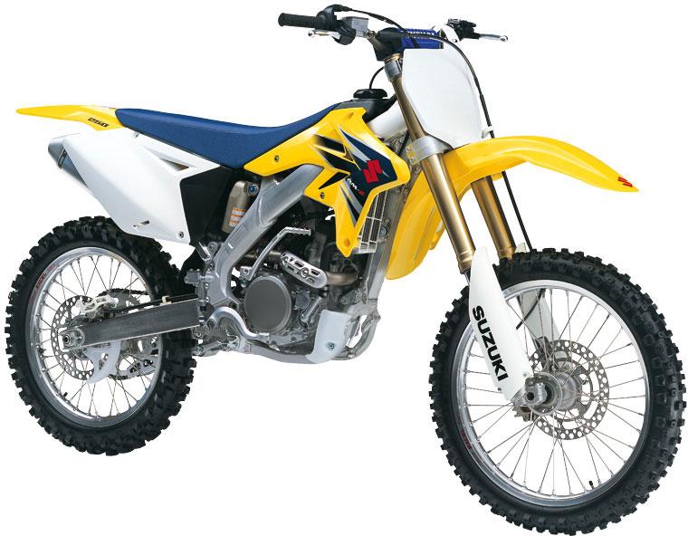 RM-Z 250 Rmz25010