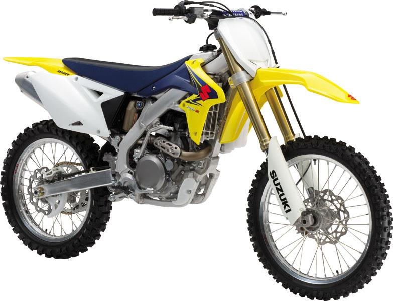 RM-Z 450 Rmz45010