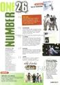 [Scans fr 2007] Number One - #26 Août/Septembre 211