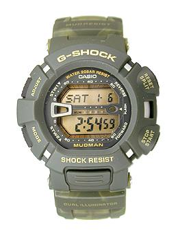aide achat casio G-shock G-900012