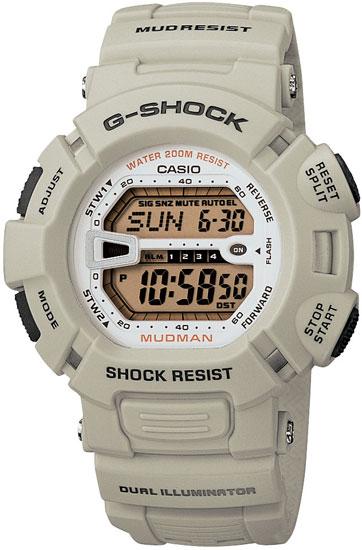 aide achat casio G-shock G-900015