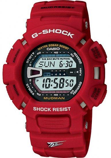 aide achat casio G-shock G-900016
