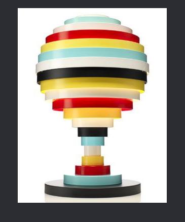 [Lampe & Suspension] Pxl, lampe & couleurs by Zero Zero_012