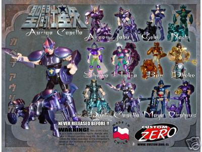 Les customs Zero C5_110