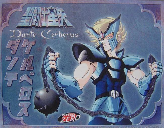Les customs Zero Dantec10
