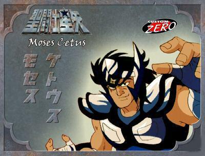 Les customs Zero Mosesc10