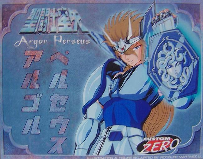 Les customs Zero Persus10