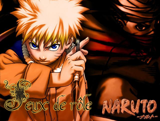 [Konoha] [Background] Naruto13