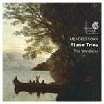 Mendelssohn: Musique de chambre (excluant les quatuors) Mendel11