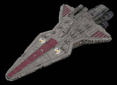 Destroyer Stellaire Classe Impériale Dva04410