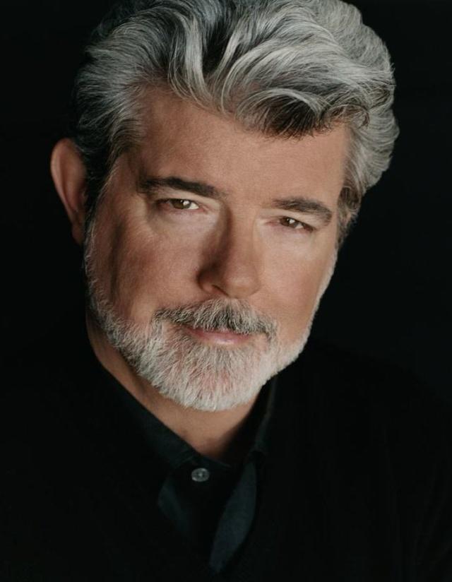 George Lucas George10