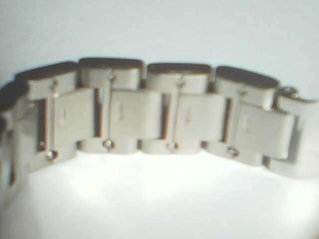 Raccourcir un bracelet pour montre femme P25-0810