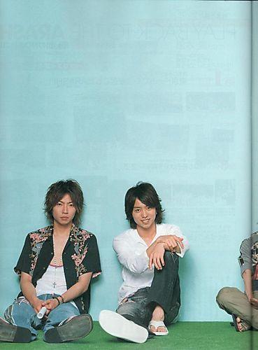 Arashi Arashi12