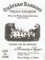 Le vignoble du Pessac Leognan Etique10