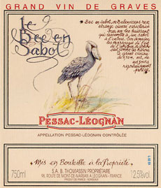 Le vignoble du Pessac Leognan Etique11