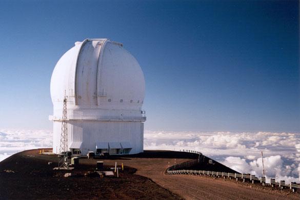 Observatoires astronomiques vus avec Google Earth - Page 11 Observ16