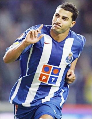 Ricardo Quaresma Quares11
