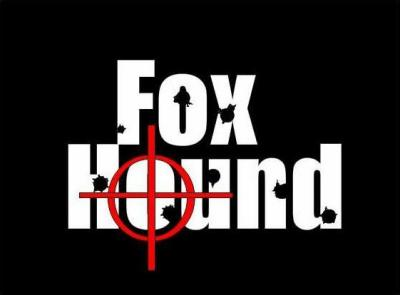 Foxhound Airsoft Rouen