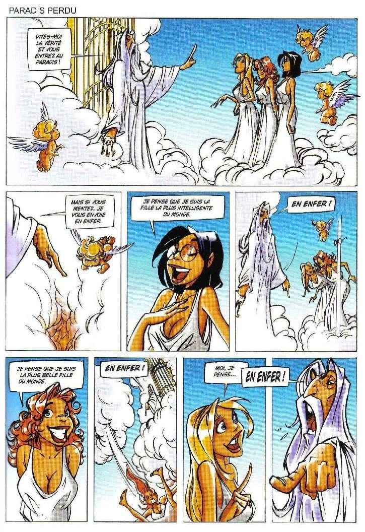 Bulle Gaie - Page 7 Blonde10