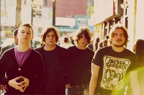 [Musique] Arctic Monkeys 115