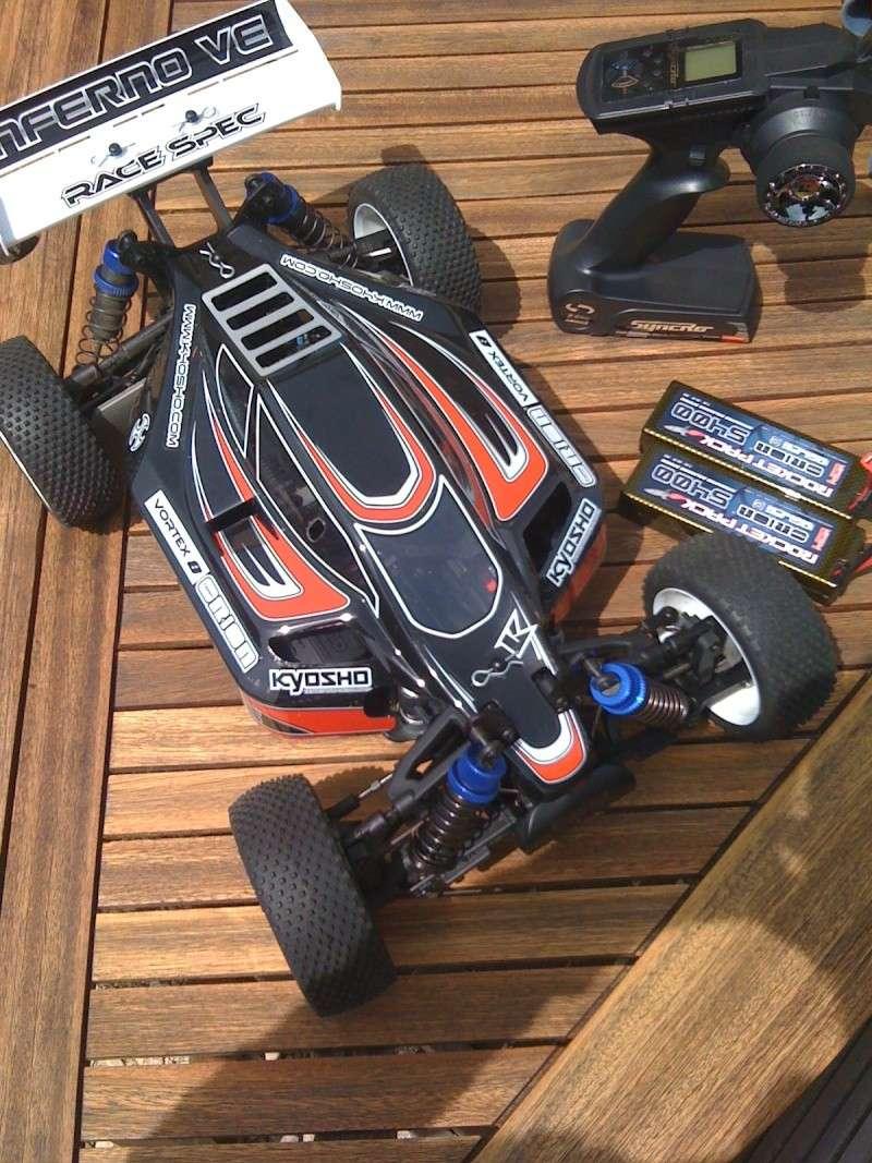 Mon INFERNO VE - RACE SPEC Img_0512
