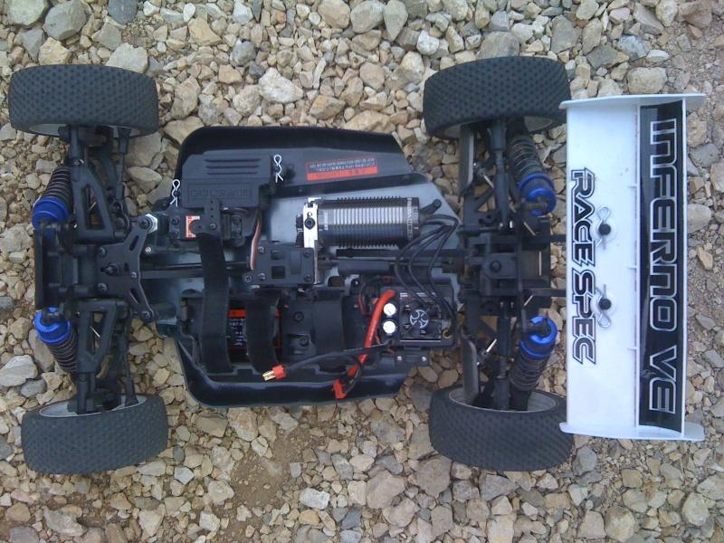 Mon INFERNO VE - RACE SPEC Img_0513