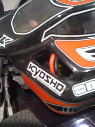 Mon INFERNO VE - RACE SPEC Img_0515