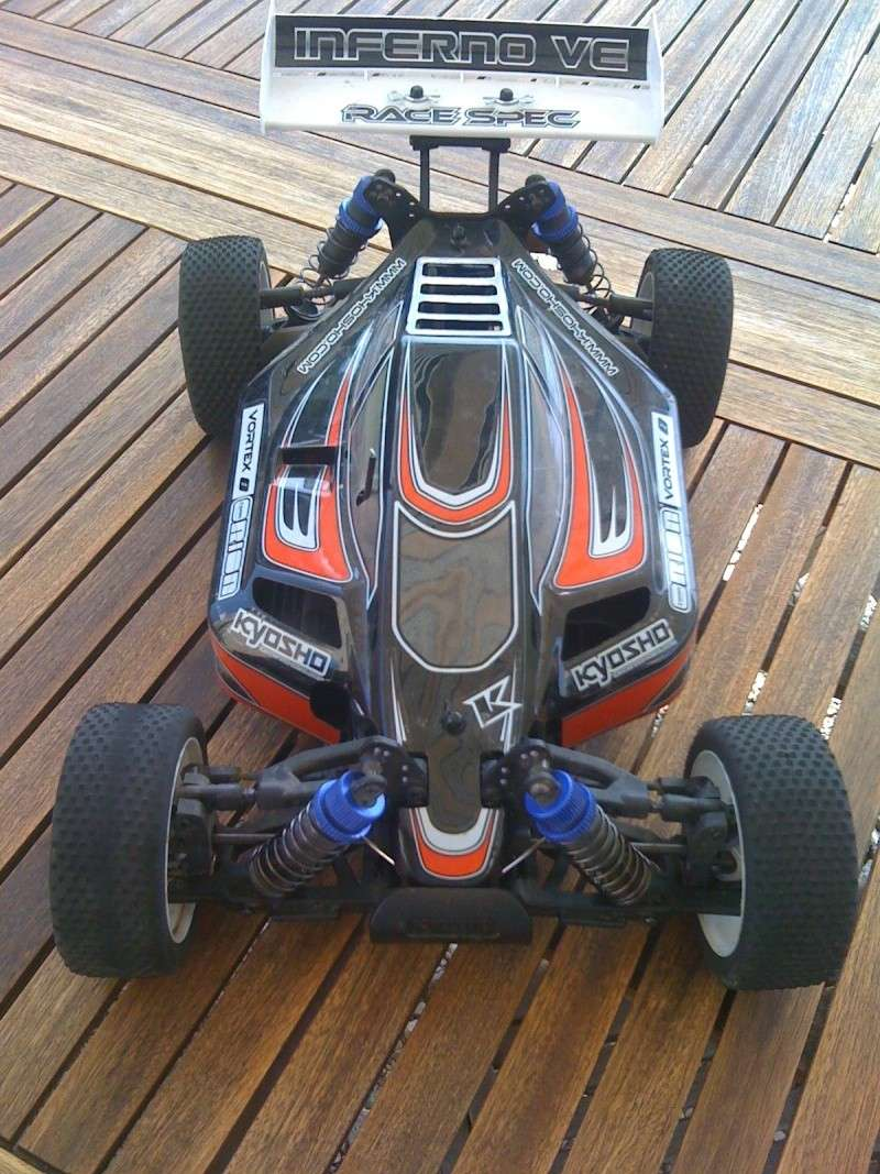 Mon INFERNO VE - RACE SPEC Img_0517