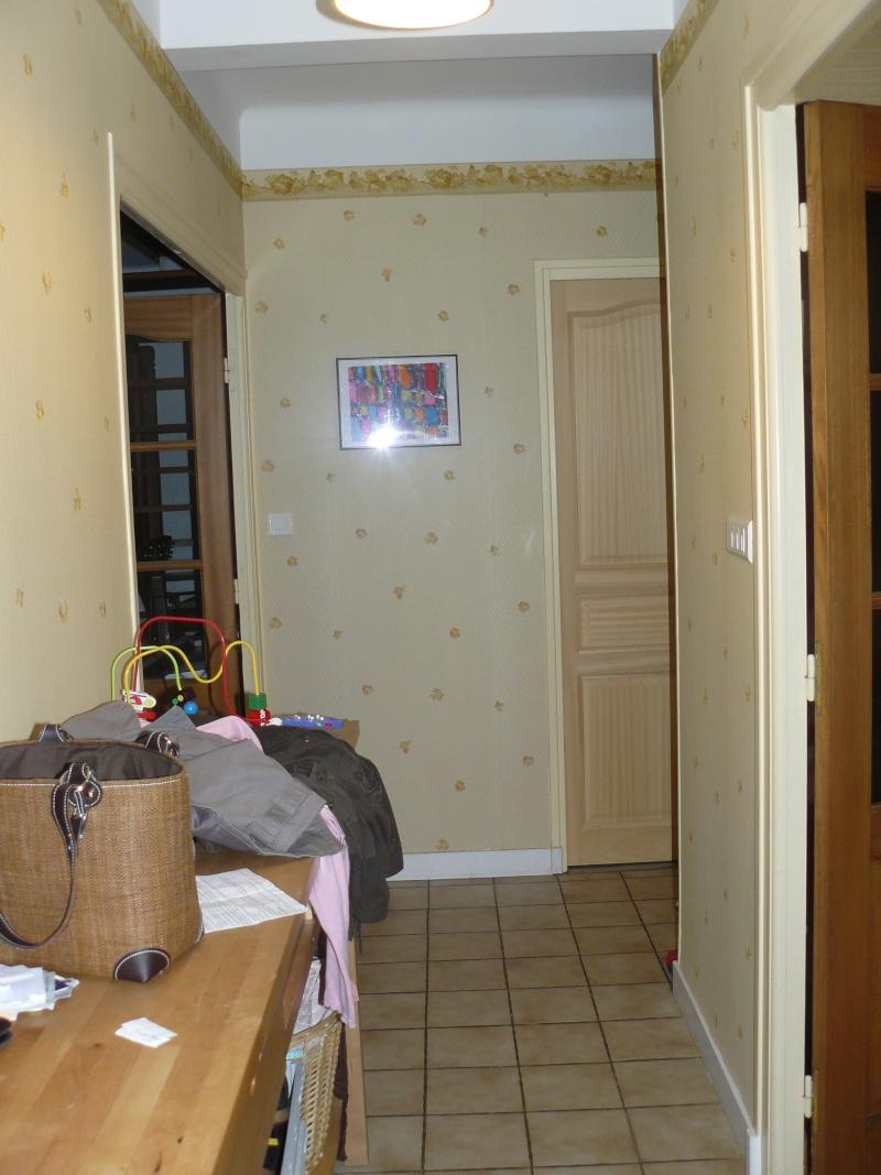 am nager une entr e. Black Bedroom Furniture Sets. Home Design Ideas