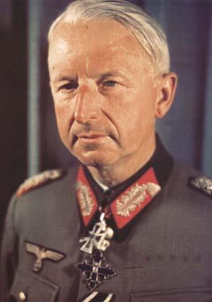 Mariscal de Campo Erich von Manstein Manste10