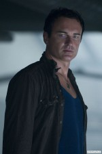 Julian dans le filme Bait 3D  2011-020