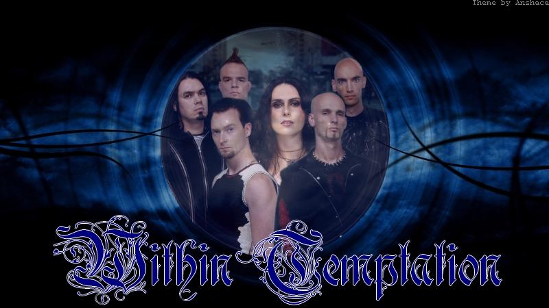 Forum Within Temptation I_logo16