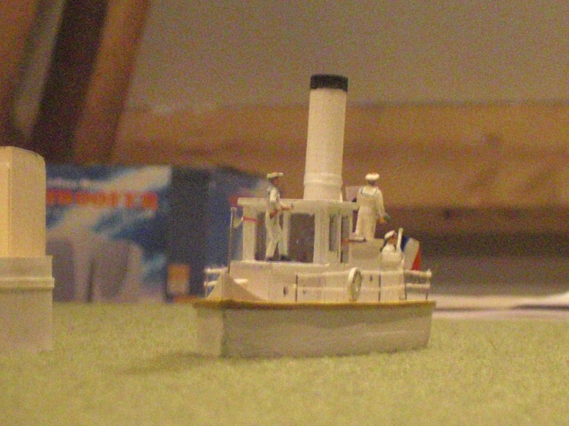 Chaloupe canonniere Takiang, annexe de la canonnière Olry Olry_e13