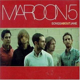 Maroon 5 Maroon10