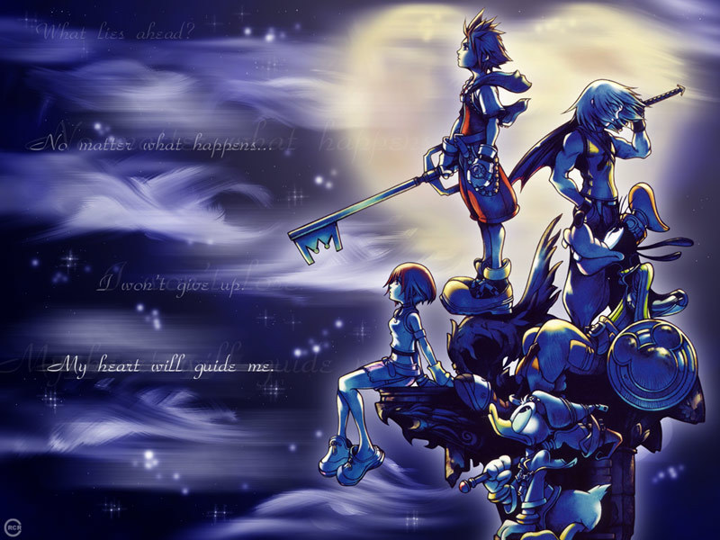 Favorite Keyblade _kingd14