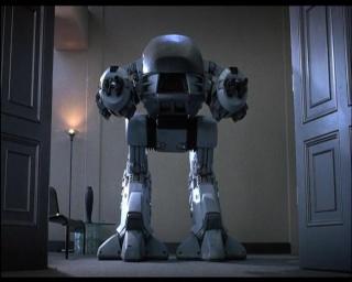 RoboCop : L'Intégrale (Trilogie, Série TV, Téléfilms...) Roboco15