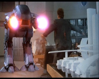 RoboCop : L'Intégrale (Trilogie, Série TV, Téléfilms...) Roboco16