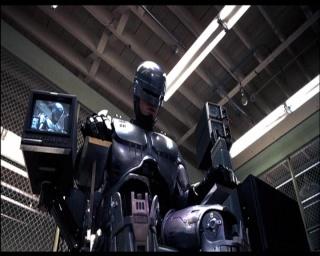 RoboCop : L'Intégrale (Trilogie, Série TV, Téléfilms...) Roboco24