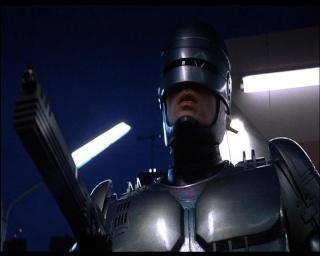 RoboCop : L'Intégrale (Trilogie, Série TV, Téléfilms...) Roboco25