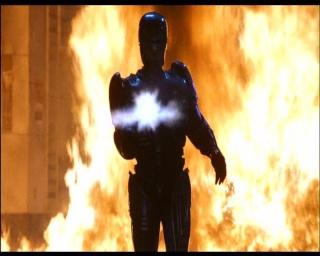 RoboCop : L'Intégrale (Trilogie, Série TV, Téléfilms...) Roboco28