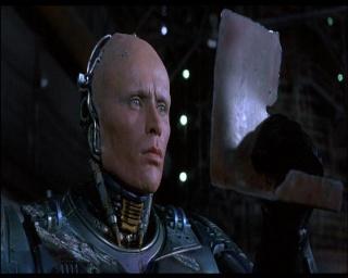 RoboCop : L'Intégrale (Trilogie, Série TV, Téléfilms...) Roboco30
