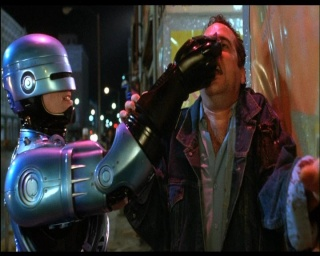 RoboCop : L'Intégrale (Trilogie, Série TV, Téléfilms...) Roboco36