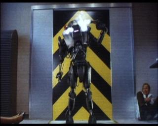 RoboCop : L'Intégrale (Trilogie, Série TV, Téléfilms...) Roboco38