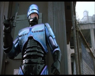 RoboCop : L'Intégrale (Trilogie, Série TV, Téléfilms...) Roboco41