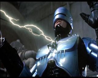 RoboCop : L'Intégrale (Trilogie, Série TV, Téléfilms...) Roboco42