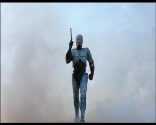 RoboCop : L'Intégrale (Trilogie, Série TV, Téléfilms...) Roboco46
