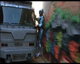RoboCop : L'Intégrale (Trilogie, Série TV, Téléfilms...) Roboco47